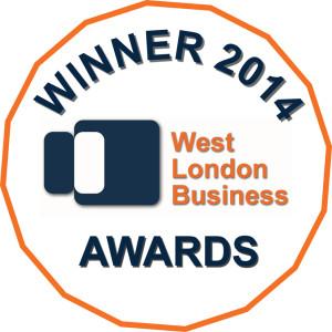 West London Business awards 2014