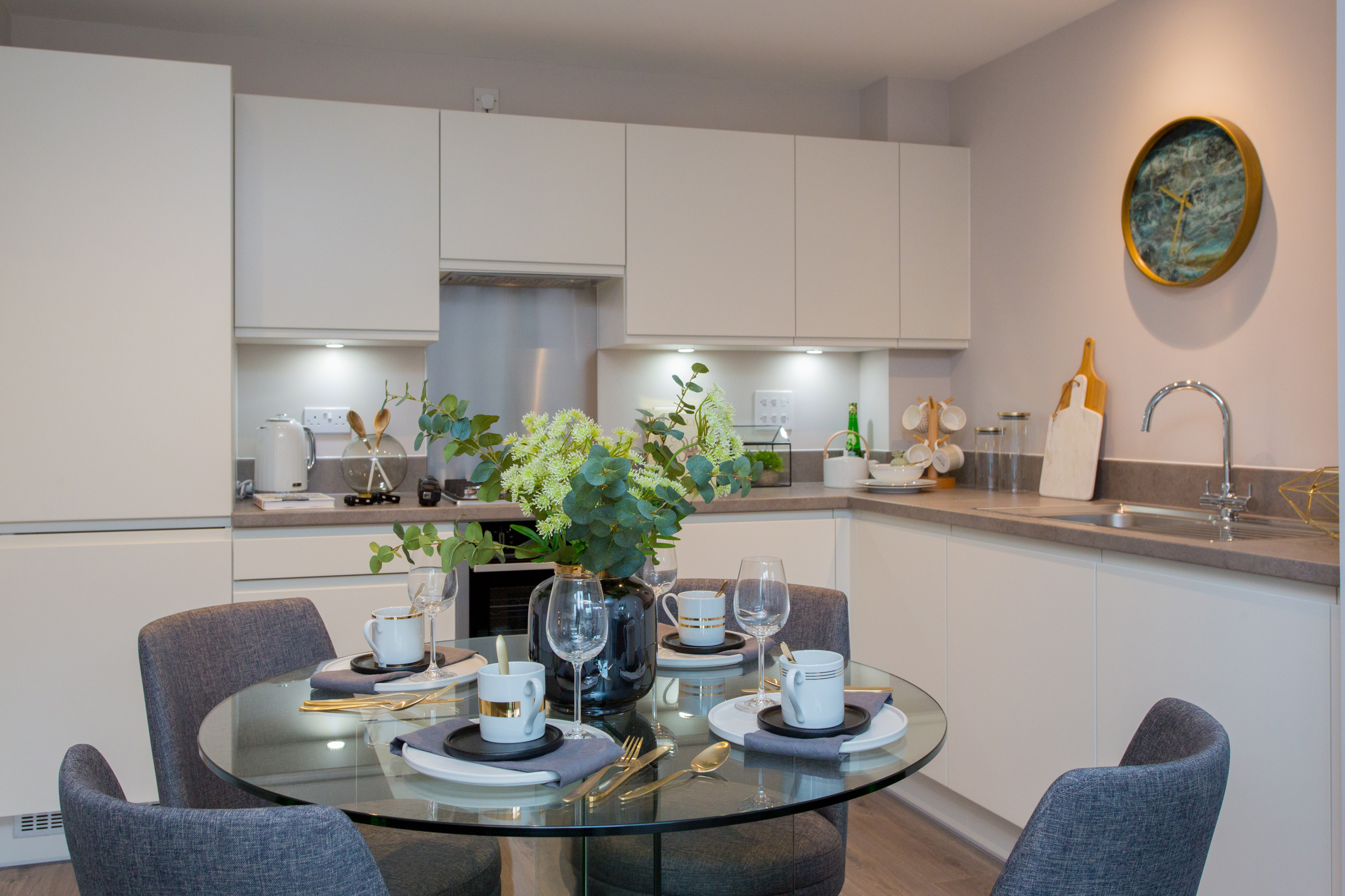 Phoenix Interior Design Comments On Our Stunning New Show